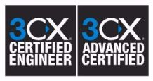 3CX advanced certified engineer